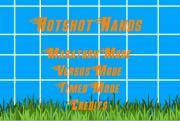 Hotshot Hands