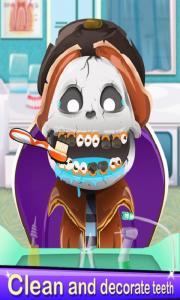 Teeth Fixed