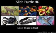 Slide Puzzle HD