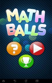 Math Balls