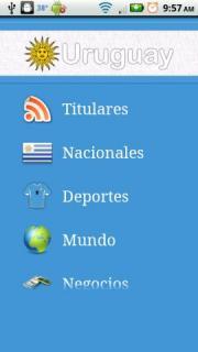 Noticias de Uruguay