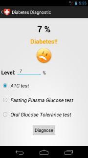 Health Status Check