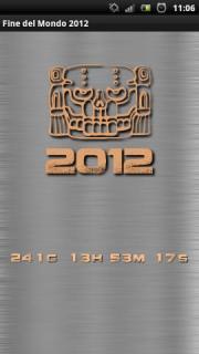 Fine del Mondo 2012