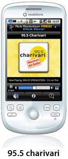 Radio 95.5 Charivari