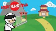 Angry Killer Ninja