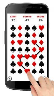 Card Suits Puzzle