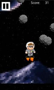 Jetpack Space