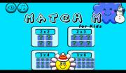 Match M for Kids