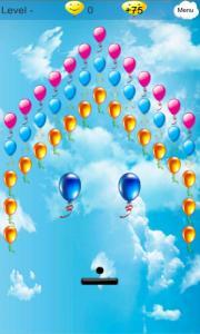 Air Balls