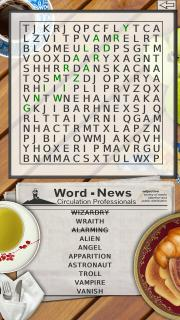 My Word Search World