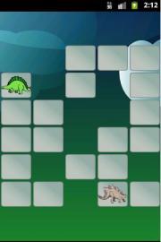 Dinosaur Match'em