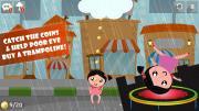 Raining Coins?