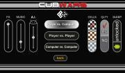 CubWars