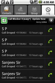 Call Blocker X (Pro)