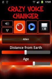 Crazy Voice Changer PRO
