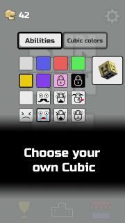 Run Cubic Run!
