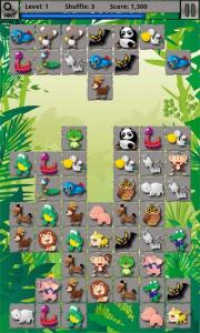 Match Mania 2: The Jungle
