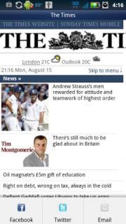 UK Newspapers
