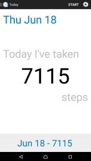 10 000 Steps