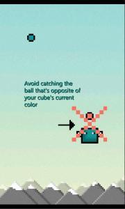 Cube Bird