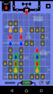 X-Drops Secret Lab