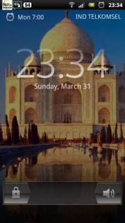 Taj Mahal India Mausoleum
