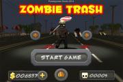 Zombie Trash