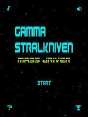 Gamma Stralkniven
