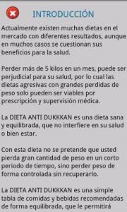 Dieta Anti DuKKKan