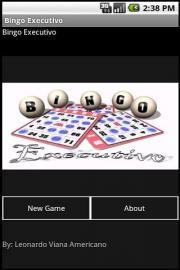 Bingo Executivo