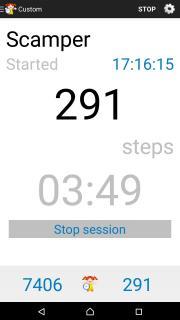 10 000 Steps (Pro)