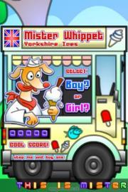 Mr Whippet