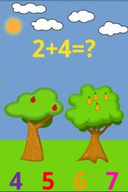 Kids Numbers and Math Lite