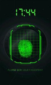 FingerScanner Lite