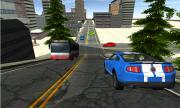 City Traffic Racer