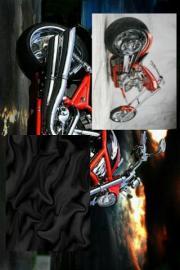 MaxMem - Harley