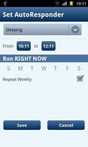 Sleeping Free