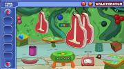 Meat House Escape