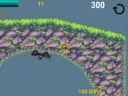 Hill Jump Racer