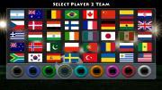 Pocket Soccer Championship
