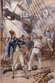 From Powder Monkey to Admiral - A Story of Naval Adventure