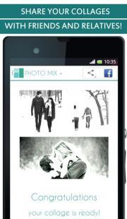 Photo Mix +