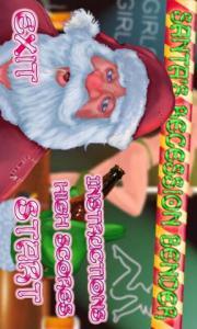 Santas Recession Bender