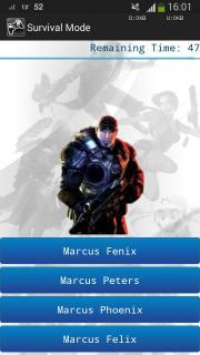Games Logo Quiz