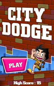 City Dodge