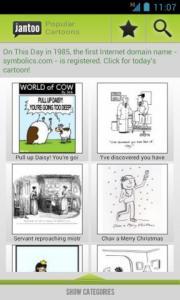 Jantoo Cartoons