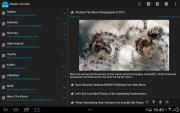 JReader (Google Reader | RSS)