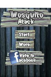 Mosquito Atack