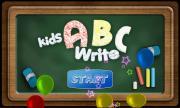 kidsABCWrite