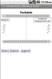 TTC Subway Efficiency Guide